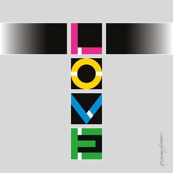 T.LOVE T.Love LP