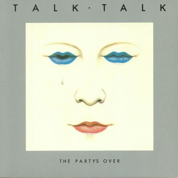 TALK TALK The Party's Over LP