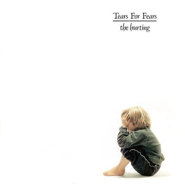 TEARS FOR FEARS The Hurting LP