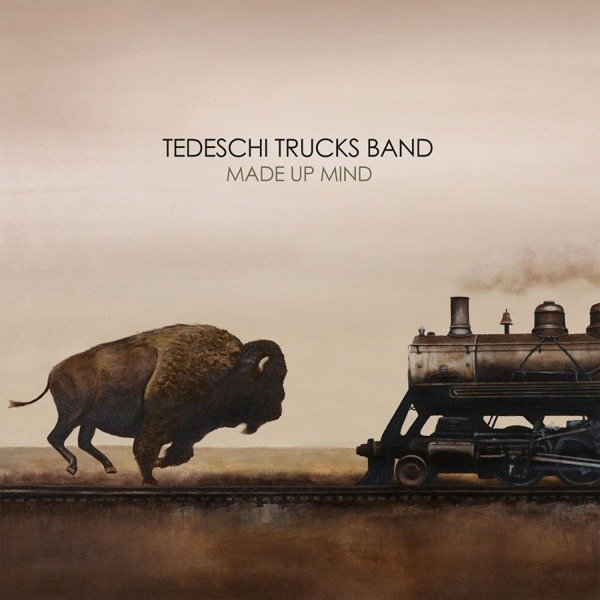 TEDESCHI TRUCKS BAND Made Up Mind 2LP