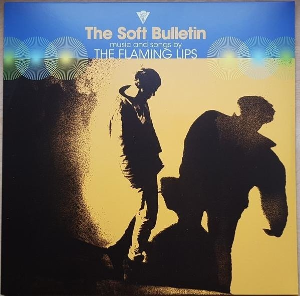 THE FLAMING LIPS The Soft Bulletin 2LP