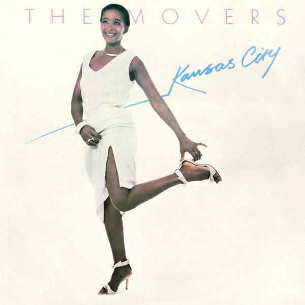 THE MOVERS Kansas City LP