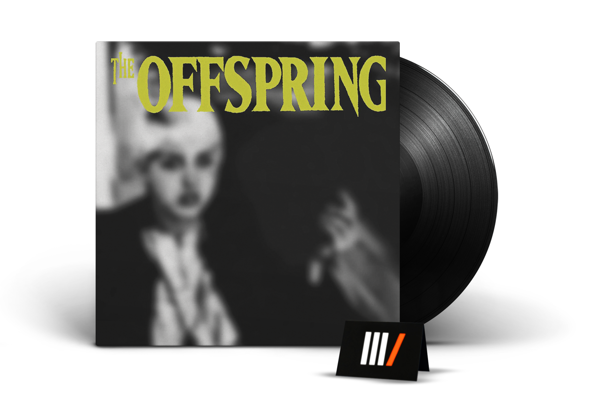 THE OFFSPRING The Offspring LP
