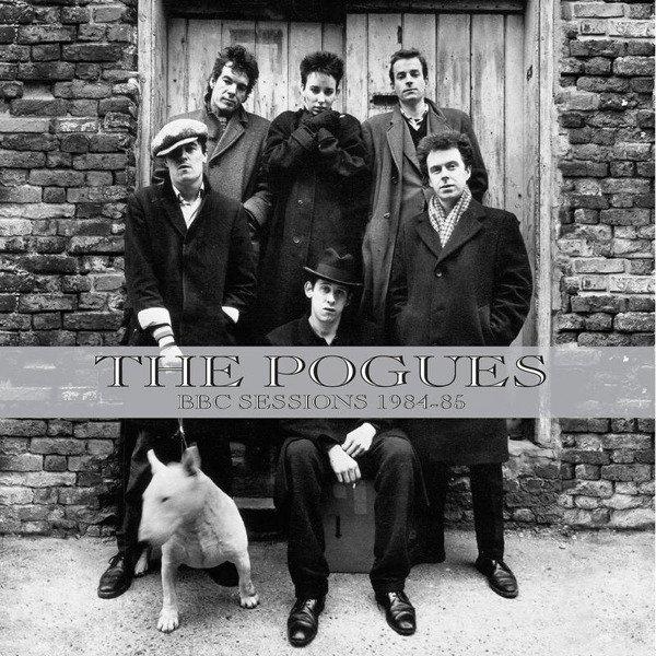 THE POGUES BBC Sessions 1984-85 LP RSD