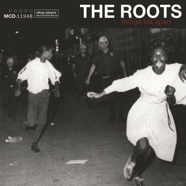 THE ROOTS Things Fall Apart 2LP
