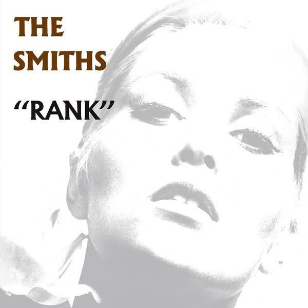 THE SMITHS Rank 2LP