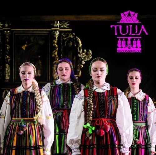 TULIA Tulia LP