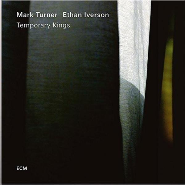 TURNER MARK, IVERSON ETHAN Temporary Kings LP