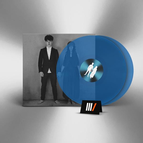 U2 Songs Of Experience 2LP COLOURED