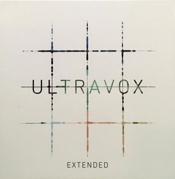 ULTRAVOX Extended (LIMITED) 4LP