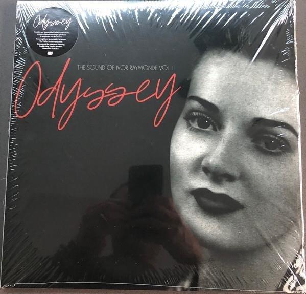 V/A Odyssey The Sound Of Ivor Raymonde Vol II 2LP