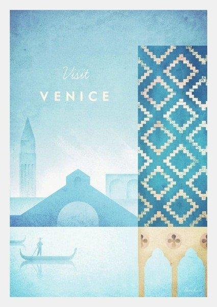 Venice PLAKAT
