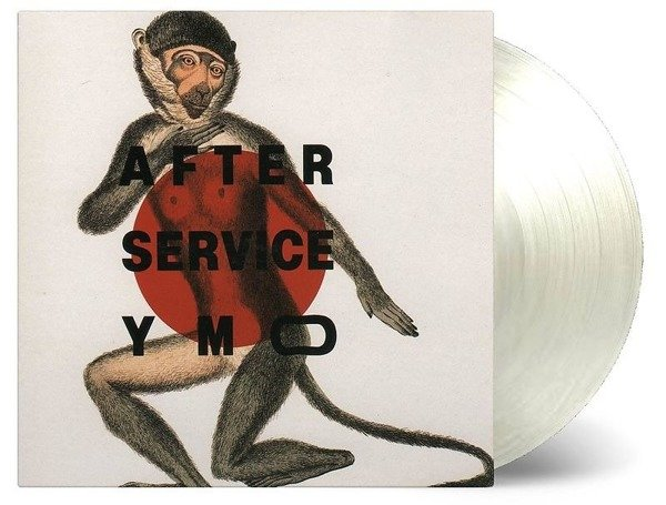 YELLOW MAGIC ORCHESTRA After Service 2LP