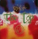 CURE The Top LP
