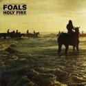 FOALS Holy Fire LP