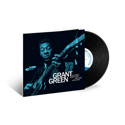GRANT GREEN BORN TO BE BLUE LP (TONE POET SERIES)
