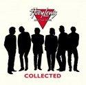 LEWIS, HUEY & NEWS Collected 2LP (Red Vinyl)