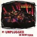 NIRVANA Mtv Unplugged In New York LP