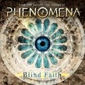 PHENOMENA Blind Faith LP