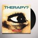 THERAPY? Nurse (Gold & Red Vinyl) LP